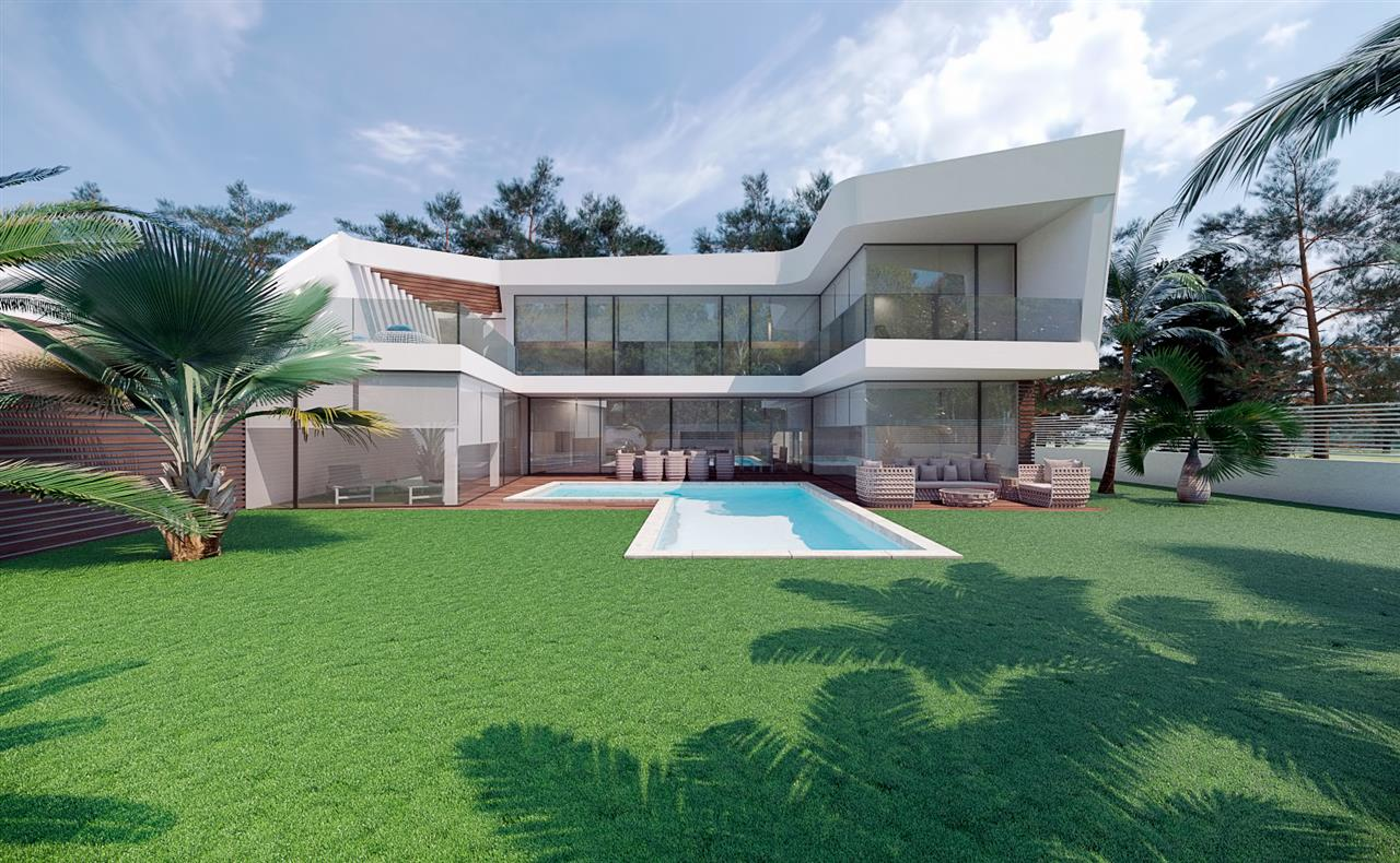 Villa en venta en altea ref cr1142 - Casas en altea ...