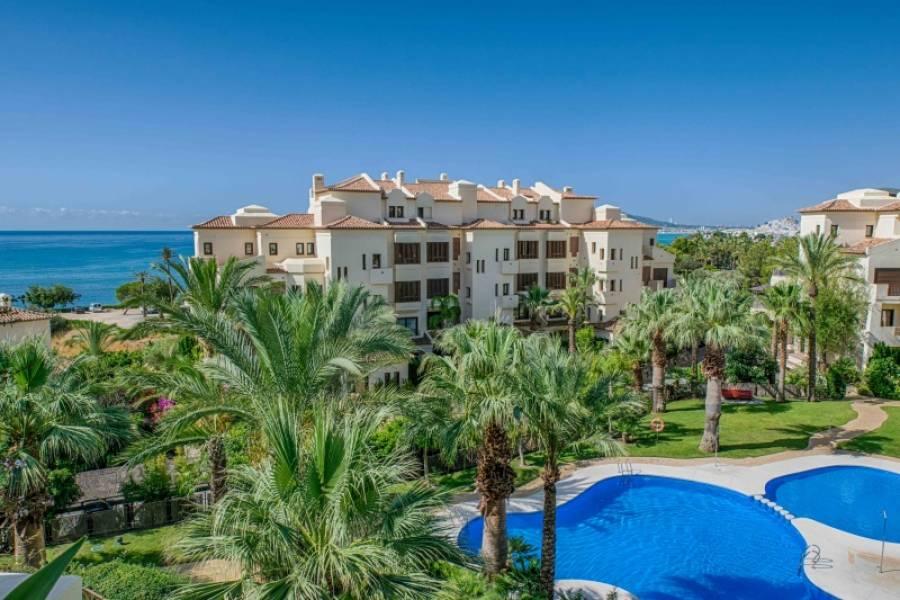 Apartamento en venta en altea ref 368da 3700 - Venta de apartamentos en altea ...