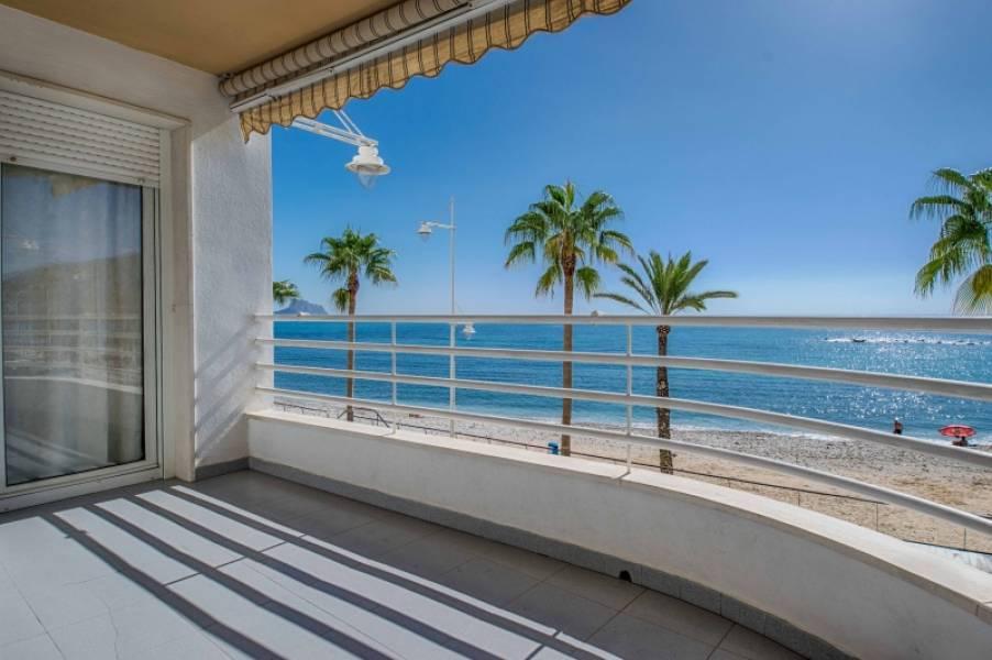 Apartamento en venta en altea ref 402da 3700 - Venta de apartamentos en altea ...
