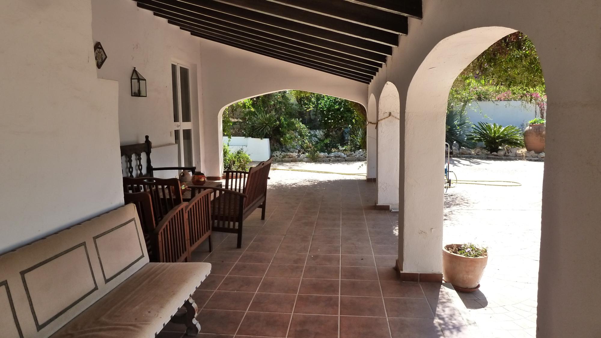 Finca en venta en benissa ref cr0954 - Casas en benissa ...