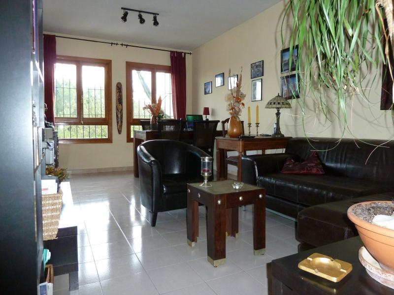 Apartamento en venta en altea ref cr0120 - Venta de apartamentos en altea ...