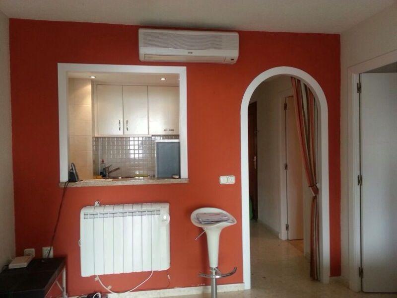 Apartamento en alquiler en benidorm 580 per month ref cr0787 - Alquiler de apartamentos en benidorm particulares ...